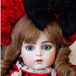 Reproduction Dolls